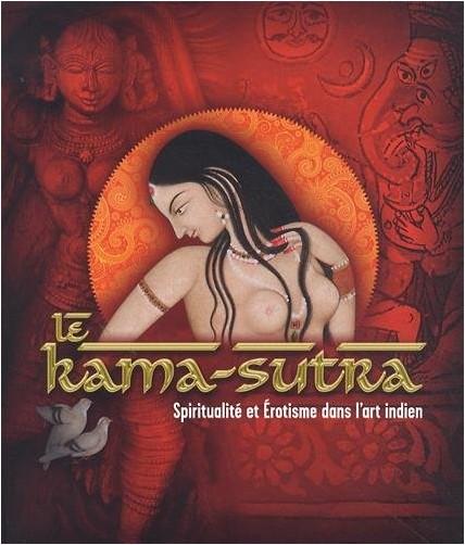 Johannes Beltz - Le Kâma-Sûtra : Spiritualité et érotisme dans l'art indien