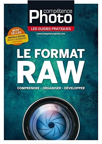 Patrick MOLL - Le Format RAW (2e édition)
