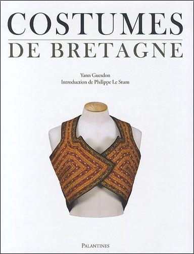 Yann Guesdon - Costumes de Bretagne