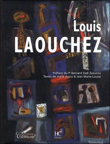 Joëlle Busca - Louis Laouchez
