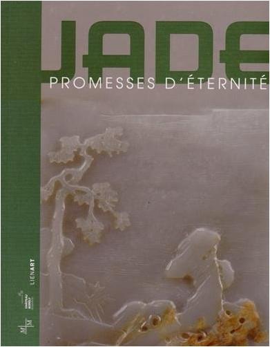 Collectif - Jade, promesses d'éternité