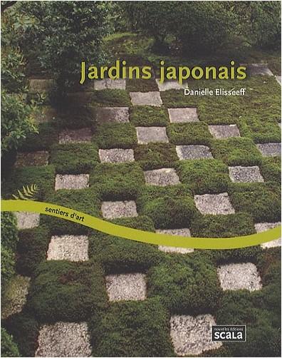 Danielle Elisseeff - Jardins japonais