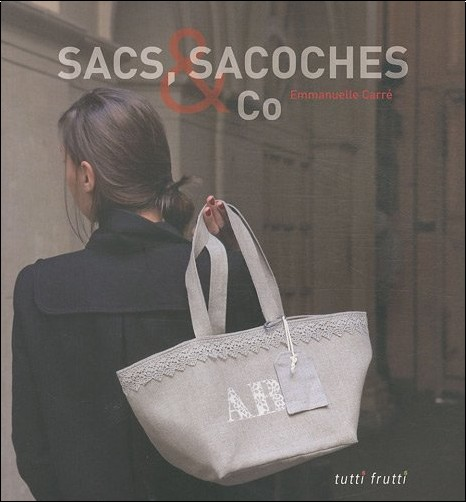 Emmanuelle Carre - Sacs, sacoches & Co