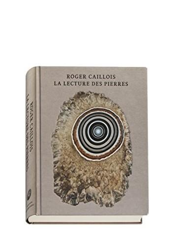 Massimiliano Gioni - La lecture des pierres : Pierres ; L'écriture des pierres ; Agates paradoxales