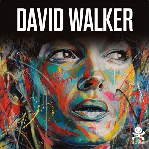 Marie Aschehoug-Clauteaux - David Walker : Beautiful Chaos