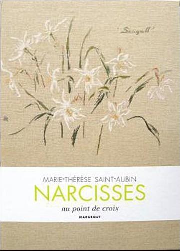 Marie - Thérèse Saint - Aubin - Narcisses