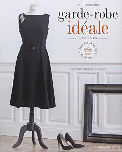 Marie Duhamel - Garde-robe idéale