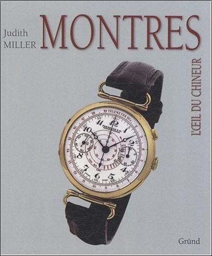 Judith Miller - Montres