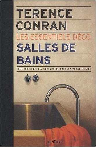 Terence Conran - Salles de bain