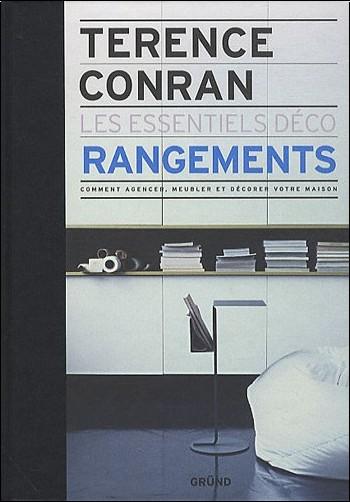 Terence Conran - Rangements