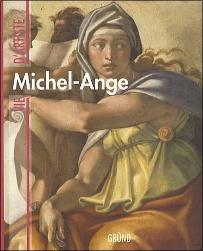 Enrica Crispino - Michel-Ange