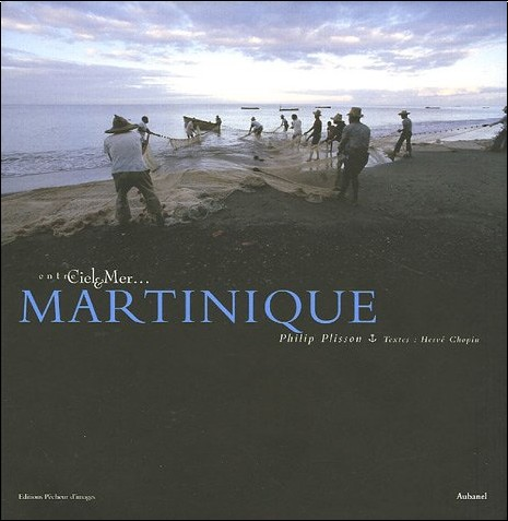 Philip Plisson - Martinique