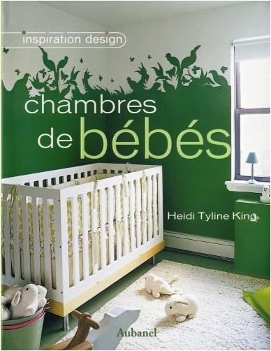Heidi Tyline King - Chambres de bébés