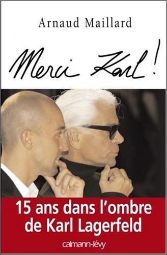 Arnaud Maillard - Merci Karl !
