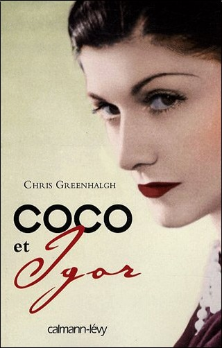 Chris Greenhalgh - Coco et Igor