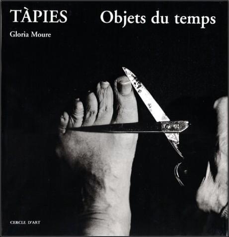 Gloria Moure - Tapies objets du temps