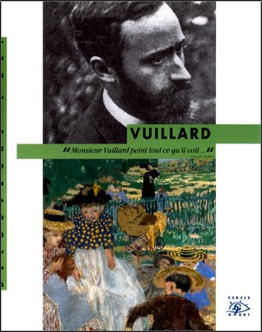 Collectif - Vuillard