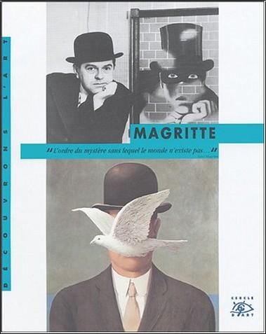Maryse Bordet-Maugars - Magritte, 1898-1967
