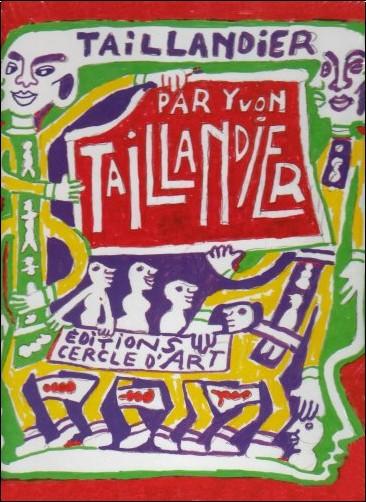 Yvon Taillandier - Taillandier