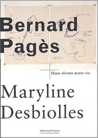 Bernard Pagès - Pagès