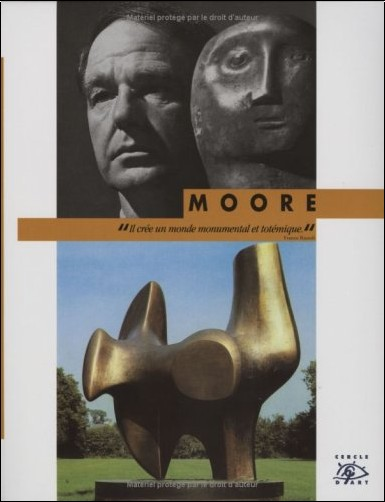 Gérard-Georges Lemaire - Henry Moore