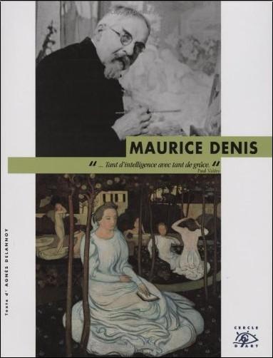 Agnès Delannoy - Maurice Denis