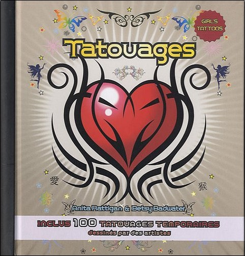 Terence Rattigan - Tatouages au féminin