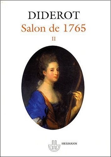 Denis Diderot - Salons : Tome 2, Salon de 1765