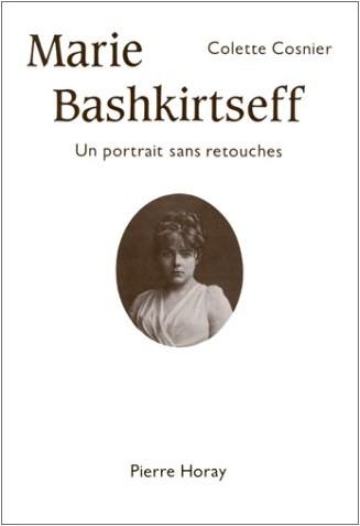 Colette Cosnier - Marie Bashkirtseff