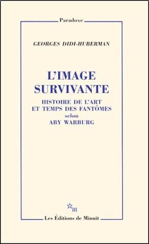 Georges Didi-Huberman - L'image survivante