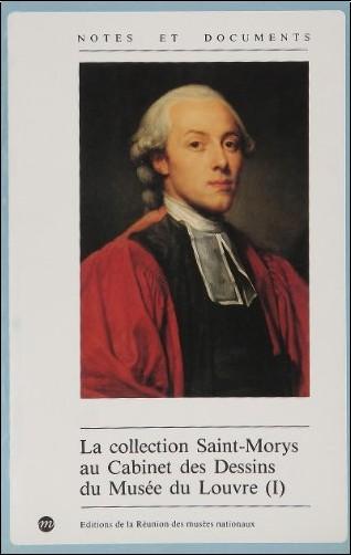Musée du Louvre - La collection Saint-Morys au Cabinet des dessins du Musée du Louvre