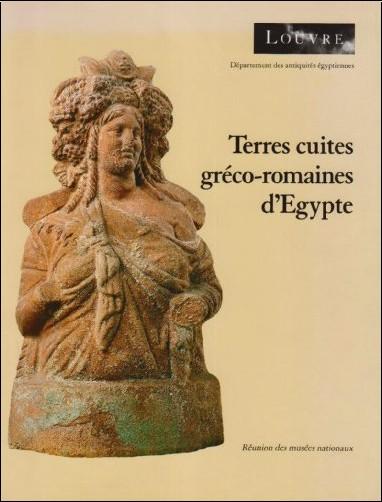 Musée du Louvre - Catalogue des terres cuites gréco-romaines d'Egypte
