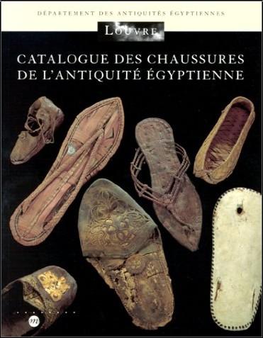Montemba - Catalogue des chaussures de l'antiquité égyptienne