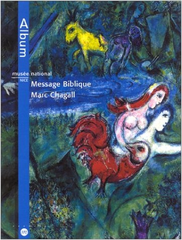 Collectif - Marc Chagall