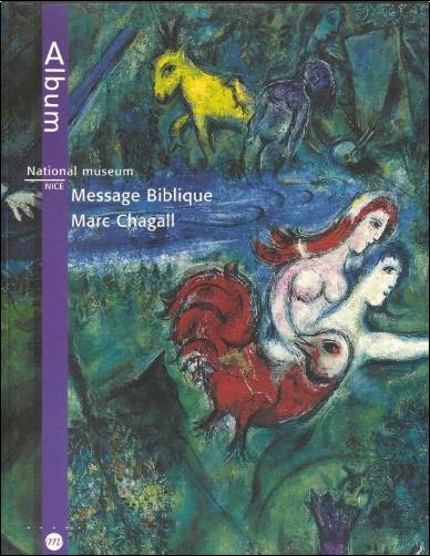 Collectif - Marc Chagall (en anglais)