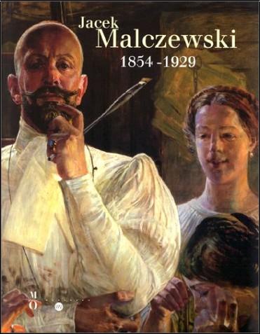 Lawnicza - Jacek Malczewski, 1854-1929
