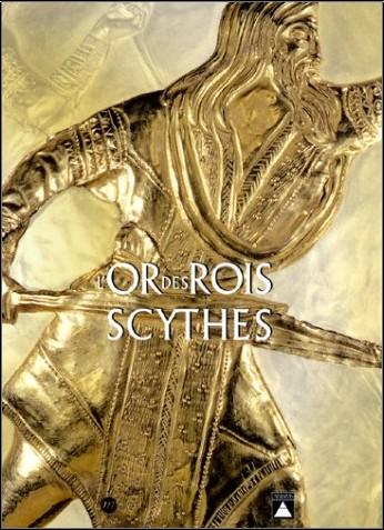 Collectif - L'Or des rois scythes