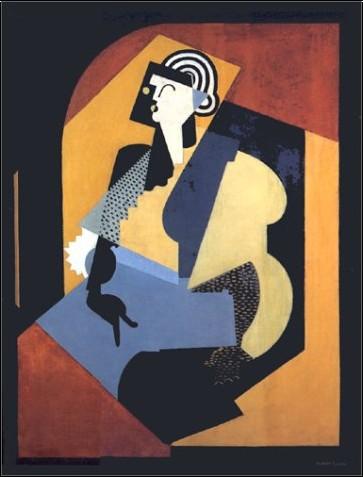 Collectif - Albert Gleizes, le cubisme en majesté : Exposition, Barcelone, Museu Picasso (28 mars-5 août 2001) ; Lyon, Musée des beaux-arts (6 septembre-10 décembre 2001) (en catalan)