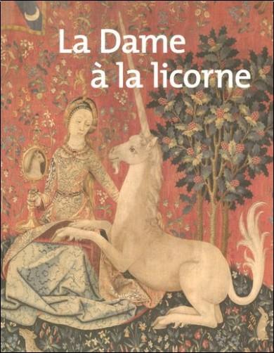 Elisabeth Delahaye - La Dame à la licorne