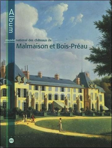 Bernard Chevallier - Musée national des châteaux de Malmaison et Bois-Préau