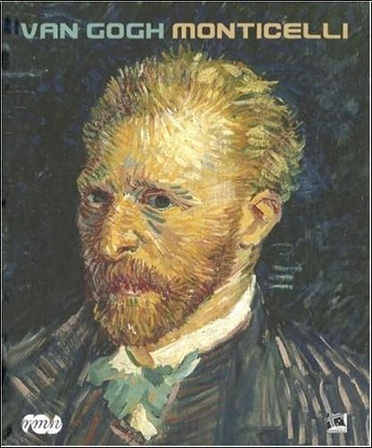 Luc Georget - Van Gogh Monticelli