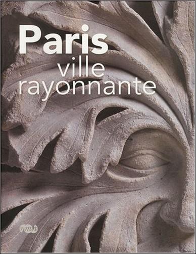 Meredith Cohen - Paris ville rayonnante : Musée de Cluny 10 février-24 mai 2010