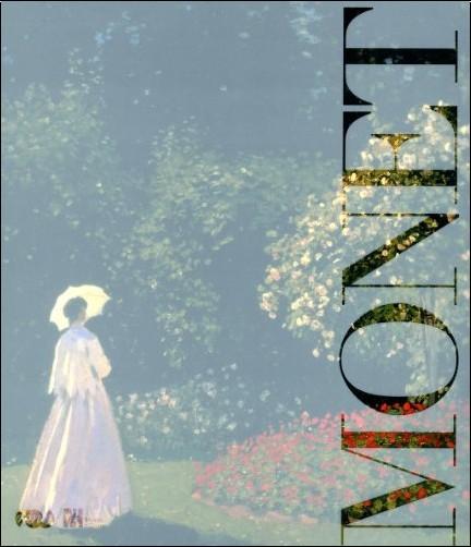 Guy Cogeval - Claude Monet 1840-1926 - relié sous jaquette rhodoïd et sous coffret carton