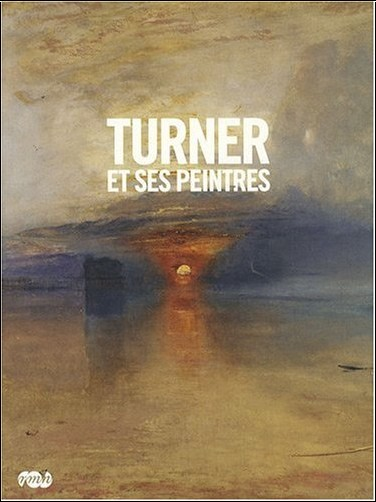 David Solkin - Turner et ses peintres