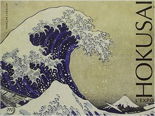 Laure Dalon - Hokusaï, l'expo