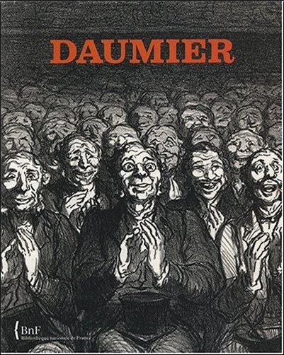 Valérie Sueur-hermel - Daumier : L'écriture du lithographe
