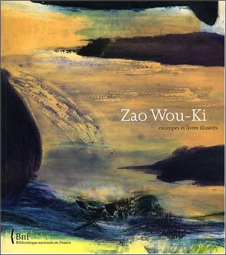 Céline Chicha - Zao Wou-Ki : Estampes et livres illustrés