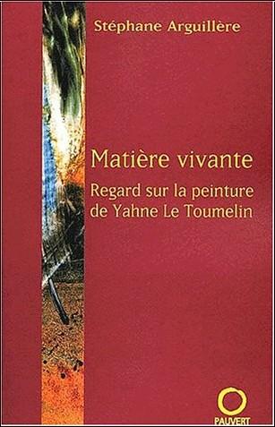 Stéphane Arguillère - Matière vivante