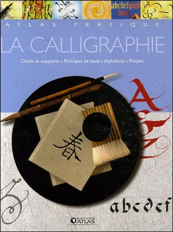 Atlas - La calligraphie