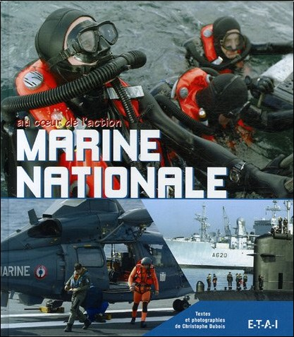 Christophe Dubois - Marine nationale